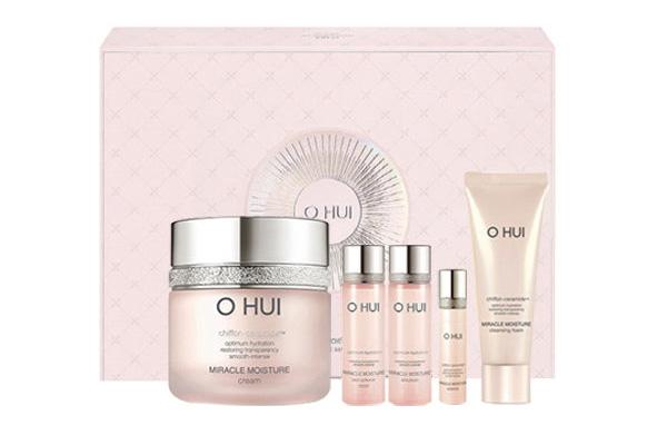Ohui-Miracle-Moisture-Cream-50ml-gift set-mykbeauty