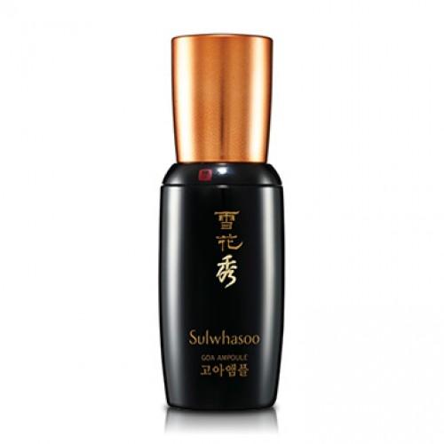 Sulwhasoo Goa Ampoule (5ml x 6) MyKBeauty Korean Cosmetics