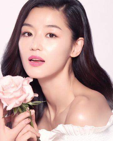 Hera Magic starter 2017 Jun Ji-hyun Gianna Jun
