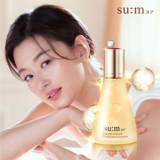 Sum37-Secret-Essence-150ml-80ml-with-gifts-Jun-Ji-hyun