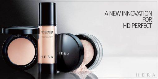 Hera-HD-series