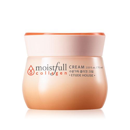 Etude House Moistfull-Collagen-Cream-75ml-MyKBeauty