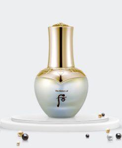The History of Whoo Cheongidan Hwahyun Gold Ampoule 40ml MyKBeauty