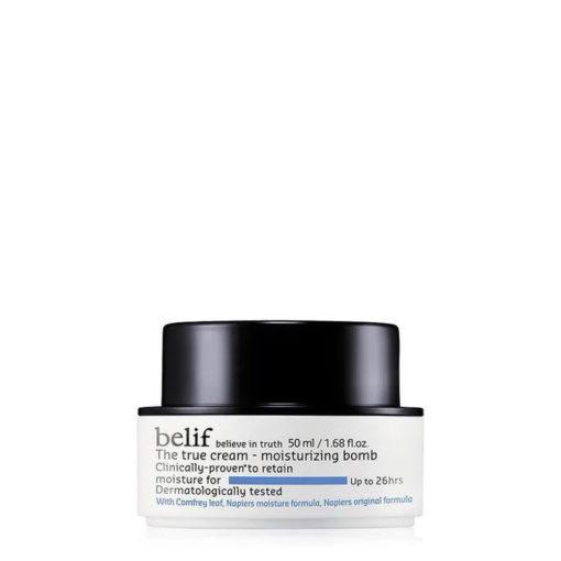 Belif-The-True-Cream-Moisturizing-Bomb-50ml-Korean-Cosmetics-mykbeauty