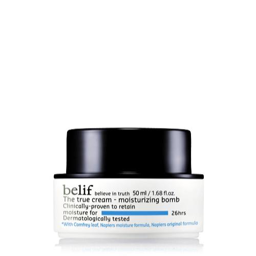 Belif-The-True-Cream-Moisturizing-Bomb-50ml-Korean-Cosmetics-My-K-Beauty-