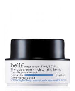 Belif-The-True-Cream-Moisturizing-Bomb-75ml