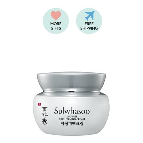 Sulwhasoo-Snowise-Brightening-Cream-50ml