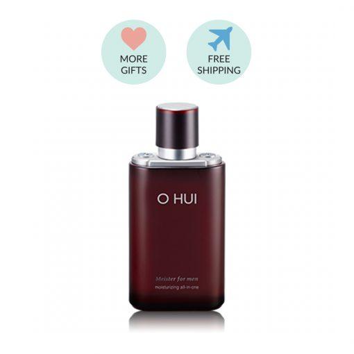 O hui MEISTER FOR MEN moisturizing all-in-one 110ml