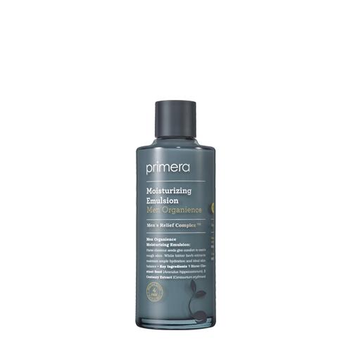 Primera Men Organience Moisturizing Emulsion 150ml