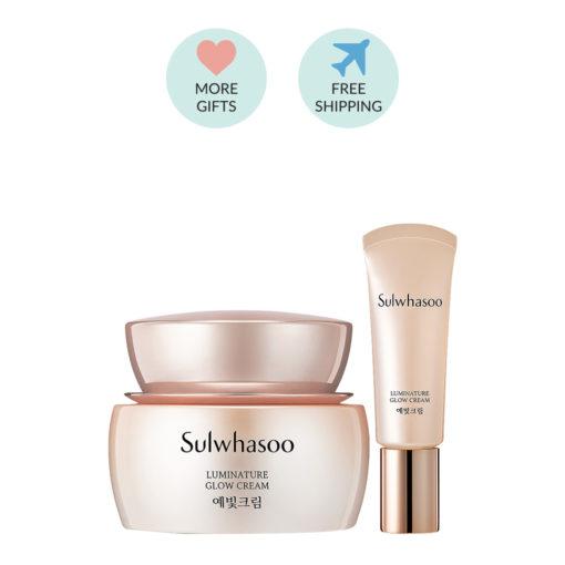 Sulwhasoo-Luminature-Glow-Cream-50ml-+-20ml