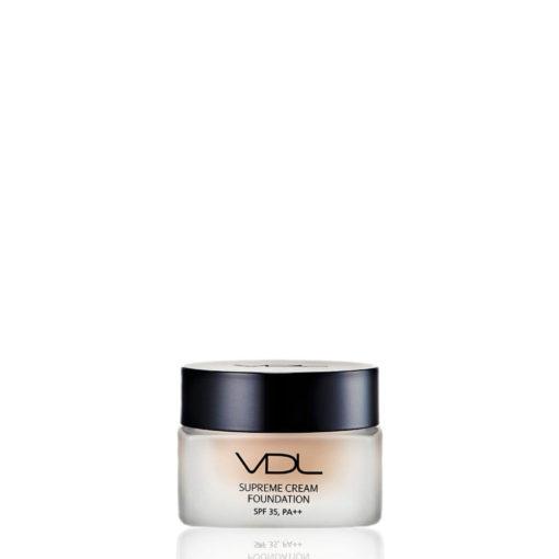 VDL-Supreme-cream-foundation-SPF-35-PA++-30ml-mykbeauty