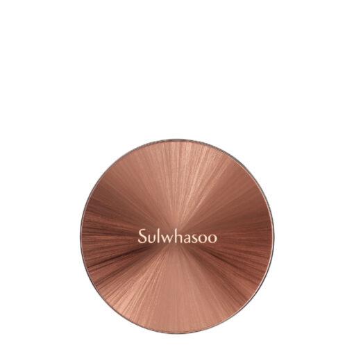 [Sulwhasoo]-Timetreasure Radiance Powder Foundation-(13g)_case