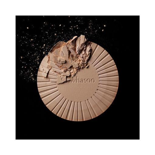 [Sulwhasoo]-Timetreasure Radiance Powder Foundation-(13g)_texture
