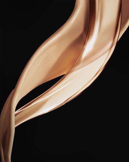 Sulwhasoo-Timetreasure-Radiance-Serum-Foundation-MyKBeauty_30ml texture